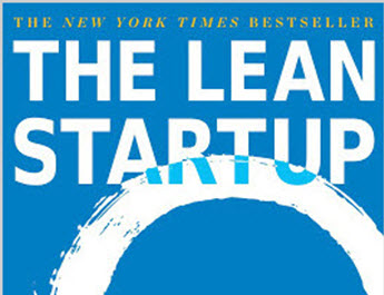 Lean Start Up Image