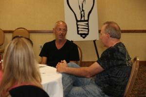 Meet with Advertising Guru, Rich Carraro